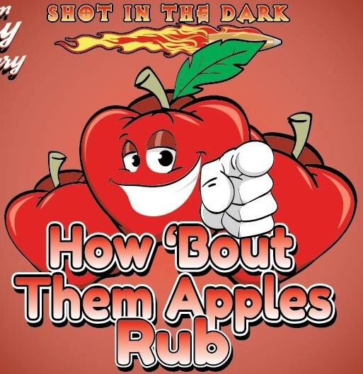 How 'Bout Them Apples
