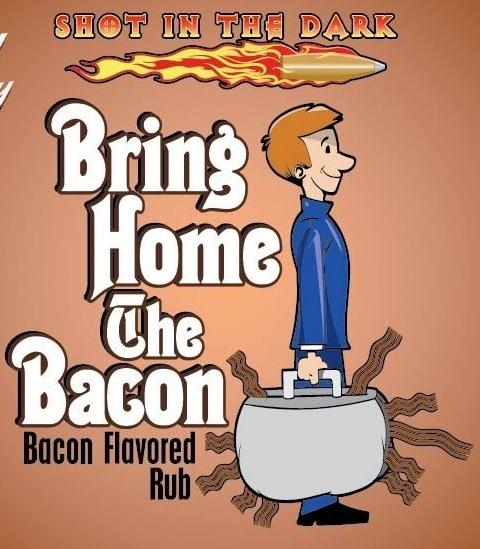 Bring Home the Bacon Rub