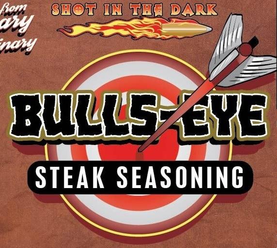 Bulls-Eye Steak Seasoning